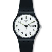 Unisex Swatch Twice Again Watch