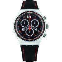 Herren Swatch Pudong Chronograf Uhr