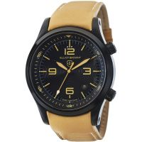 Herren Elliot Brown Canford Uhr