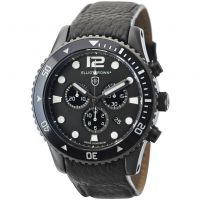 Herren Elliot Brown Bloxworth Chronograf Uhr