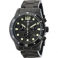 Mens Elliot Brown Bloxworth Chronograph Watch