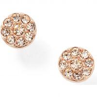 femme Fossil Jewellery Vintage Glitz Earrings Watch JF00830791