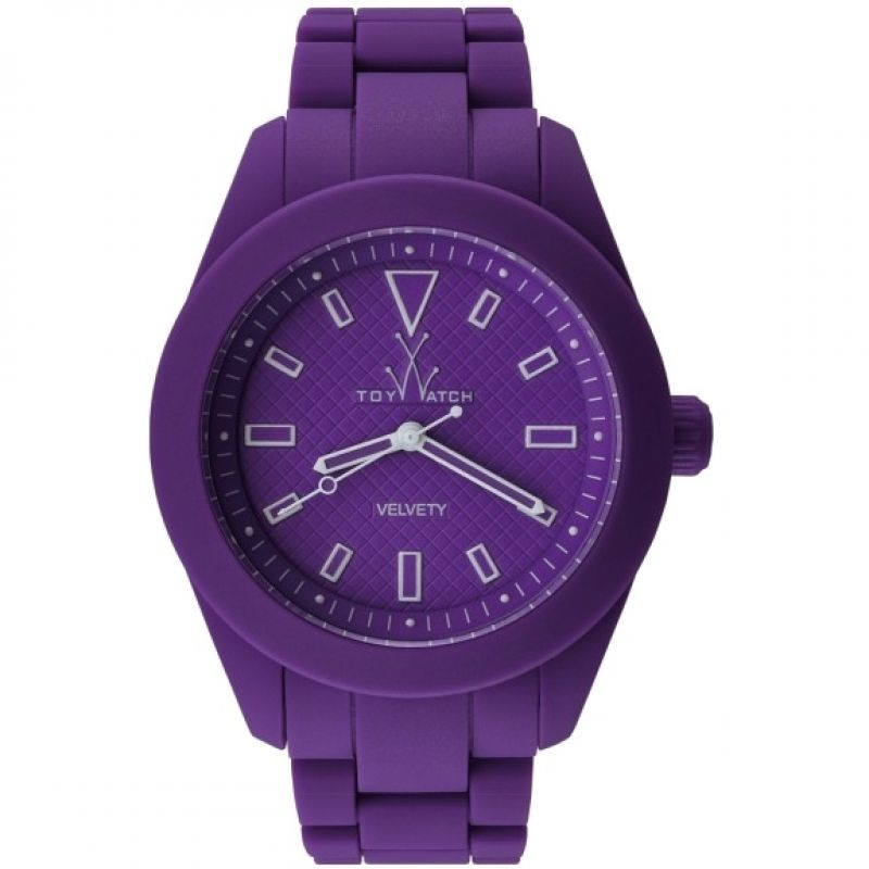 Unisex ToyWatch Velvety Watch VV11VL
