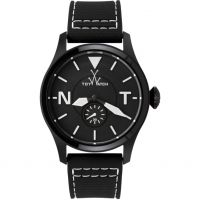 Herren ToyWatch Toy2Fly Watch TTF07BKWH