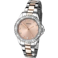 Sekonda Temptations Dameshorloge Tweetonig 4254