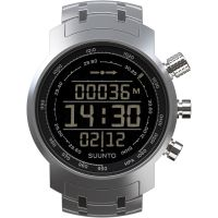 Herren Suunto Elementum Terra Alarm Chronograph Watch SS014521000