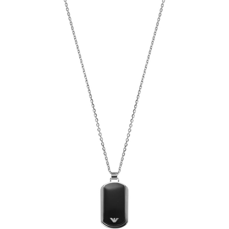 homme Emporio Armani Jewellery Necklace Watch EGS1726040