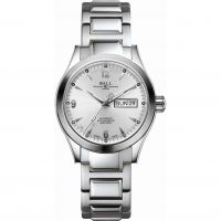 Mens Ball Engineer II 40mm Automatic Watch