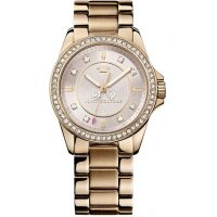 Damen Juicy Couture Watch 1901077