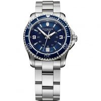 Damen Victorinox Swiss Army Maverick Watch 241609