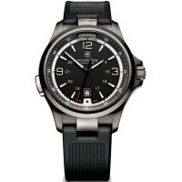 Mens Victorinox Swiss Army Night Vision Watch 241596