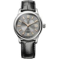 homme Maurice Lacroix Les Classiques Watch LC6027-SS001-310-1