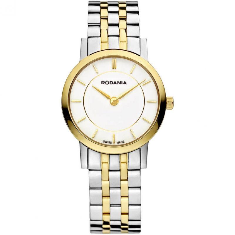 Ladies Rodania Swiss Watch