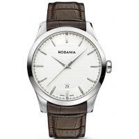 Herren Rodania Swiss Watch RS2506821