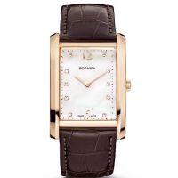 Damen Rodania Swiss Uhr