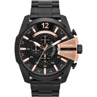Herren Diesel Chief Chronograph Watch DZ4309