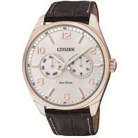 homme Citizen Watch AO9023-01A