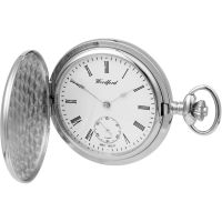 Woodford voll Hunter mechanisch Uhr