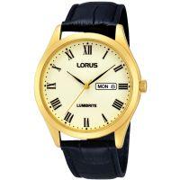 Herren Lorus Uhr