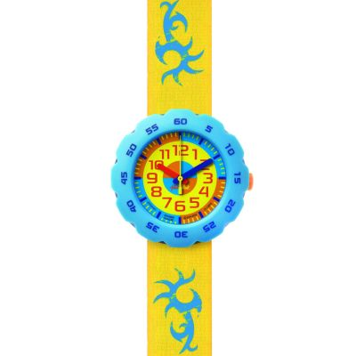Flik Flak watches Buy the newest collection at