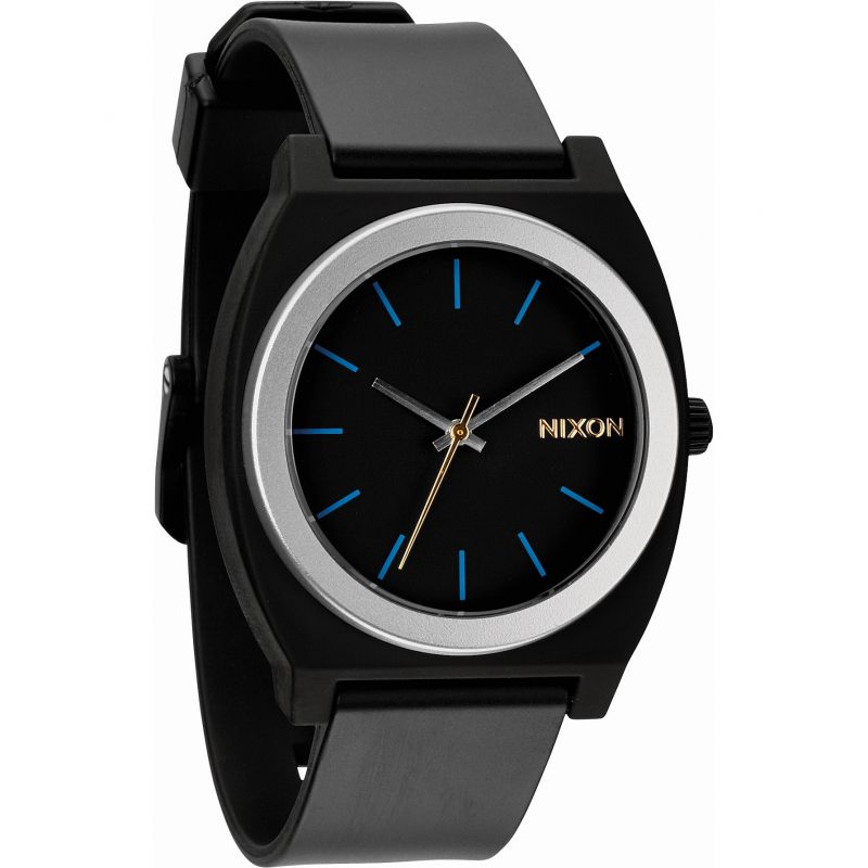 Unisex Nixon The Time Teller P Watch A119-1529