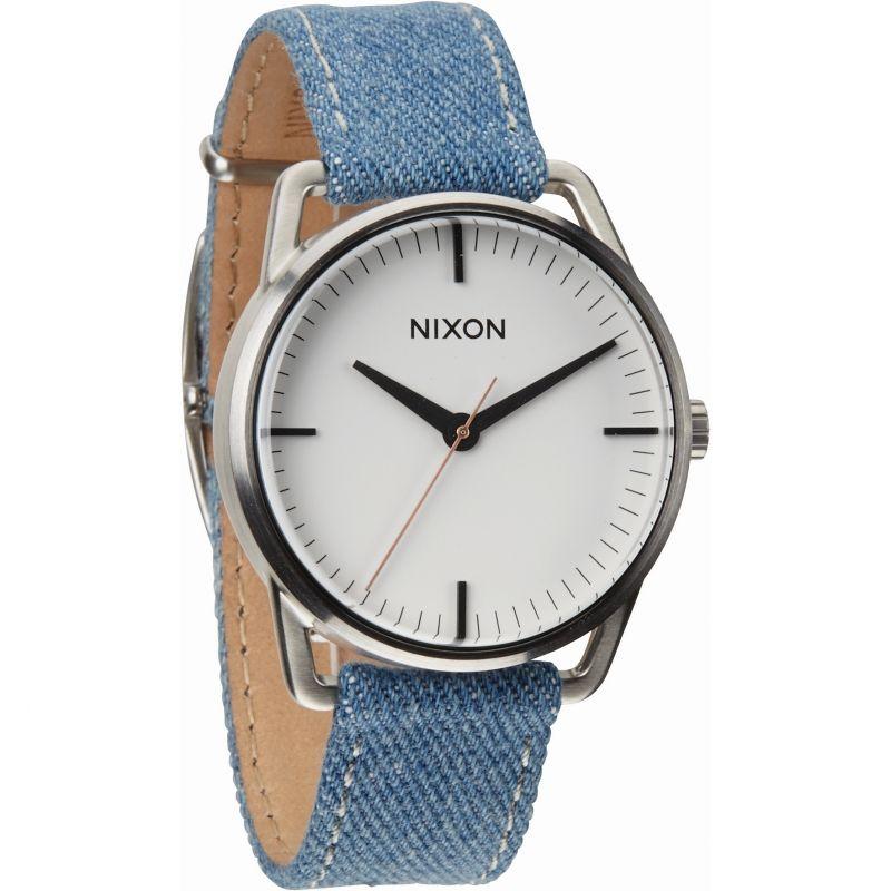 Unisex Nixon The Mellor Watch