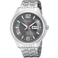 Hommes Pulsar Kinetic Montre
