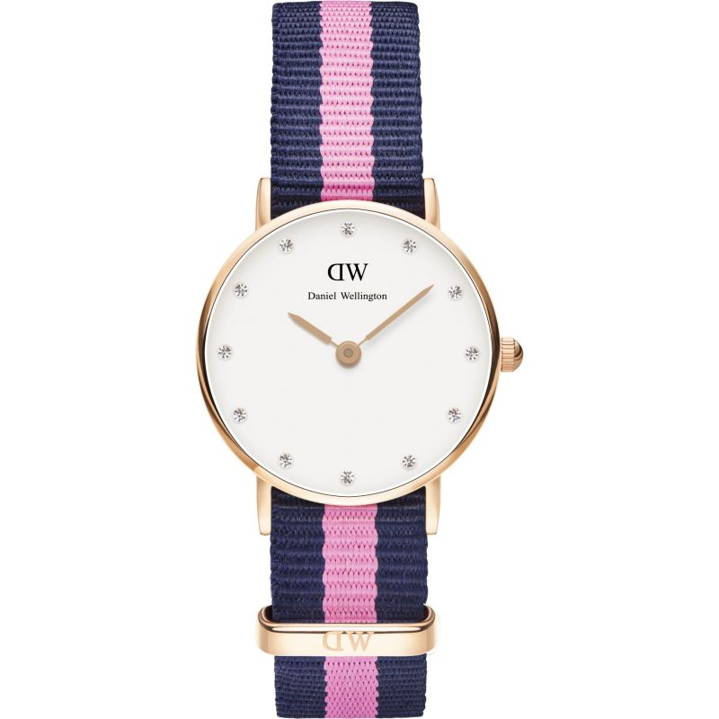Ladies Daniel Wellington Classy Winchester 26mm Watch DW00100065