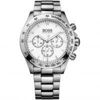 homme Hugo Boss Ikon Chronograph Watch 1512962
