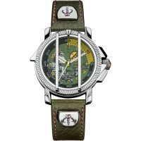 homme Star Wars Collectors Limited Edition Watch STAR140