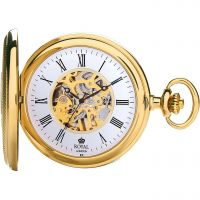 Royal London Zakhorloge Goud 90047-02