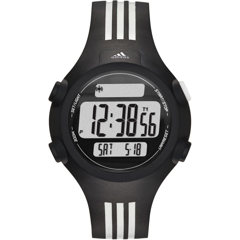 Mens Adidas Performance Questra Mid Alarm Chronograph Watch ADP6085