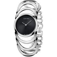 femme Calvin Klein Body Watch K4G23121