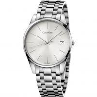 homme Calvin Klein Time Watch K4N21146