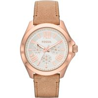 Ladies Fossil Cecile Watch