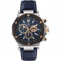 Herren Gc Gc-3 Chronograf Uhr