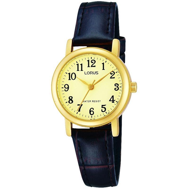 Damen Lorus Watch RRS56UX9