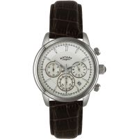 Hommes Rotary Monaco Collection Chronographe Montre