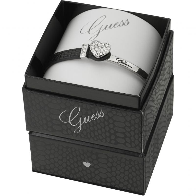 femme Guess Jewellery Color Chic Bracelet Box Set Watch UBS91307