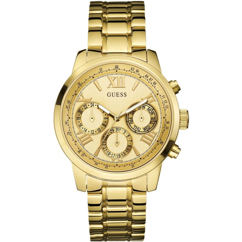 Ladies Guess Sunrise Watch