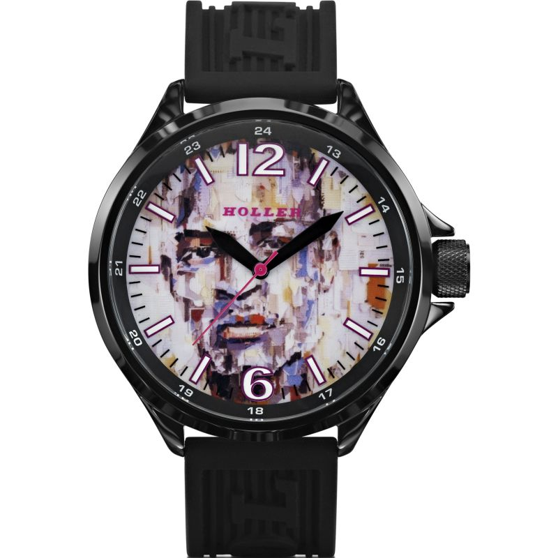 Mens Holler Crazies - Ti Watch