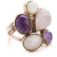 femme Shimla Jewellery Ring Watch SH209SM