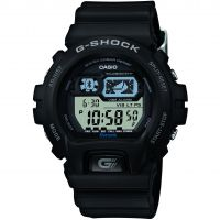 Hommes Casio G-Shock Bluetooth Hybride Smartwatch Alarme Chronographe Montre