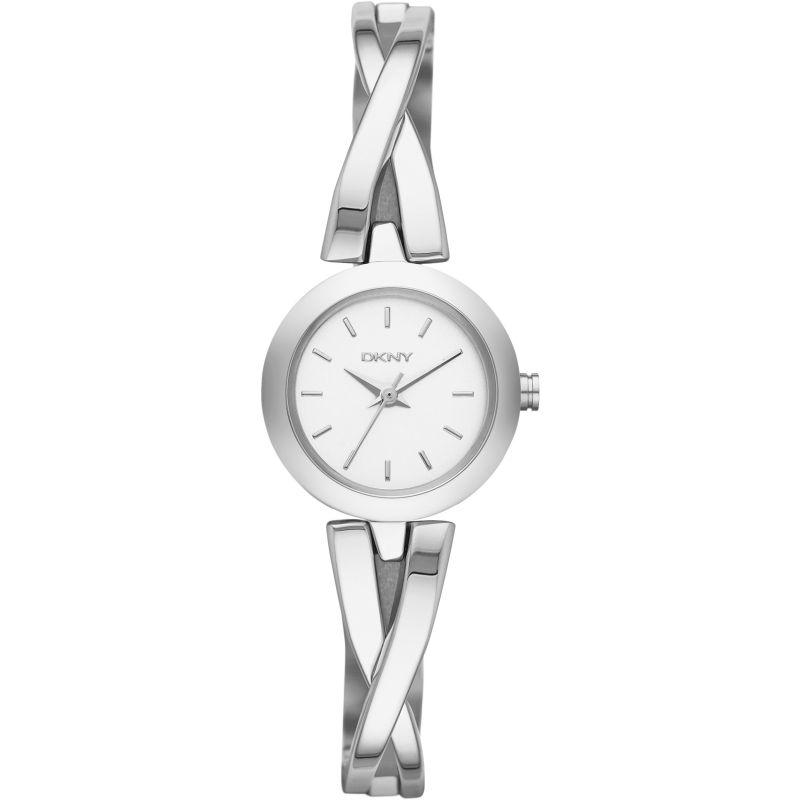 Ladies DKNY Crosswalk Watch