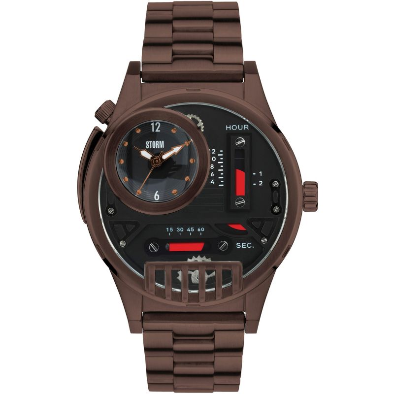 Mens Storm Hydroxis Watch