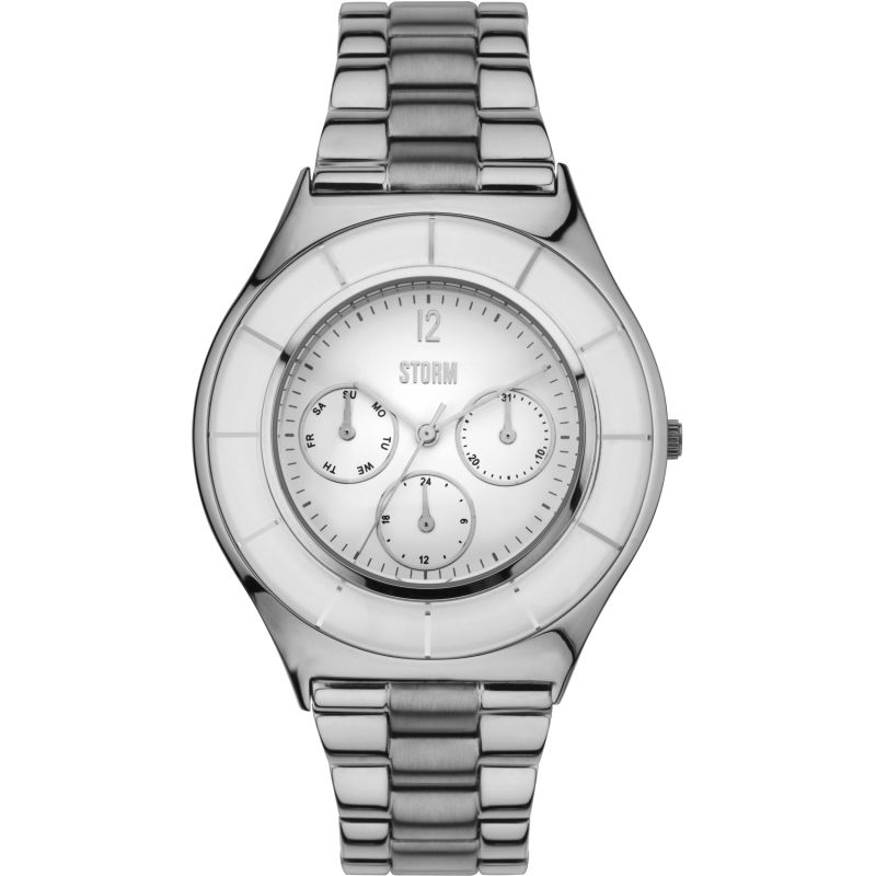 Ladies STORM Multislim Watch MULTISLIM-WHITE