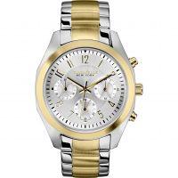 femme Caravelle New York Melissa Chronograph Watch 45L136