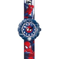 Kinder Flik Flak Spider-Cycle Watch FLSP001