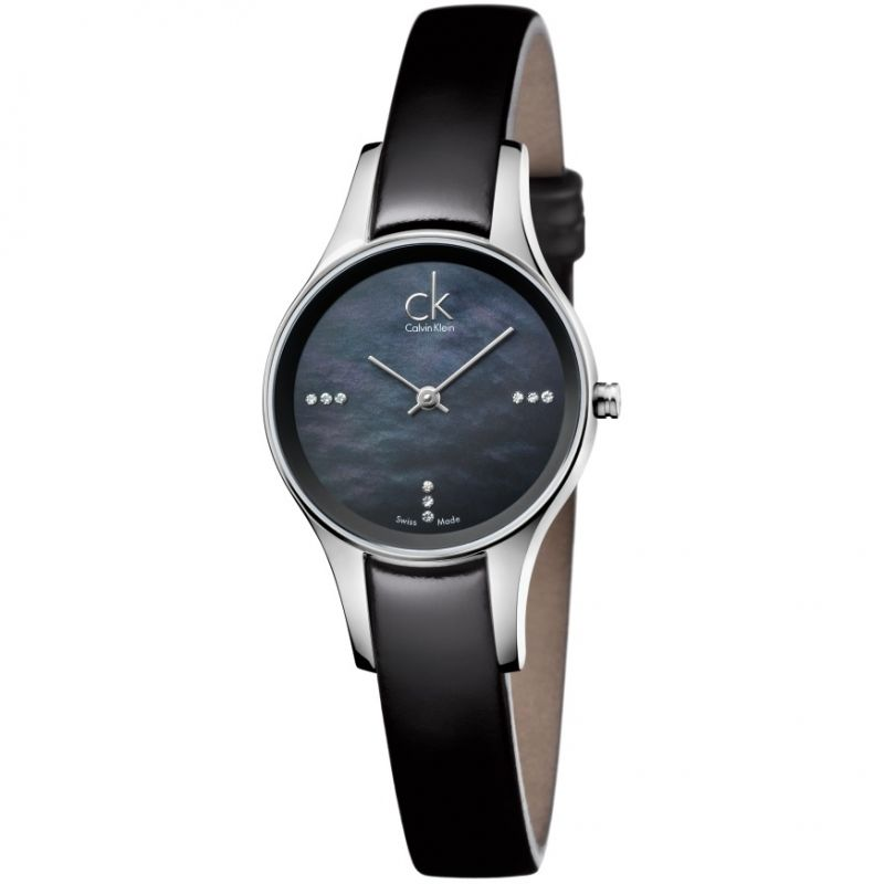 Ladies Calvin Klein Simplicity Diamond Watch