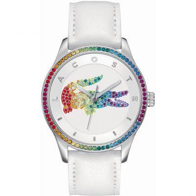 Reloj lacoste para mujer precio